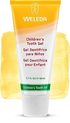 Gel dentifrici - Weleda